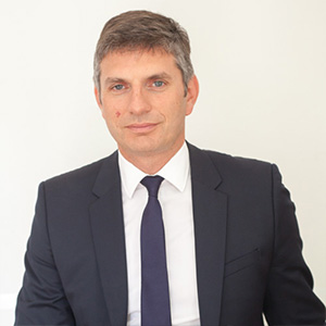 Fabrice MENASCE